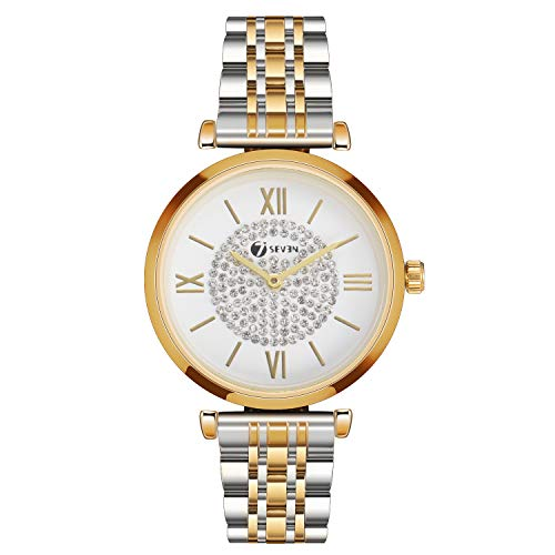 SEVEN-7 Wrist Watches Business Quartz Watches