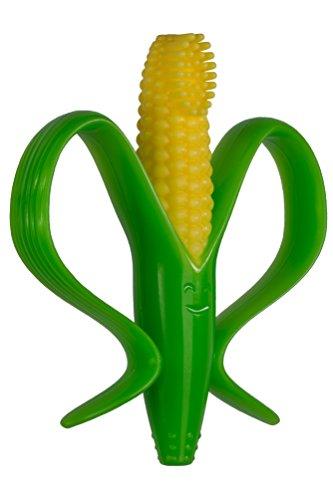 teether corn - 1