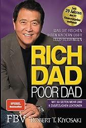 Rhich Dad Poor Dad Robert Kiyosaki