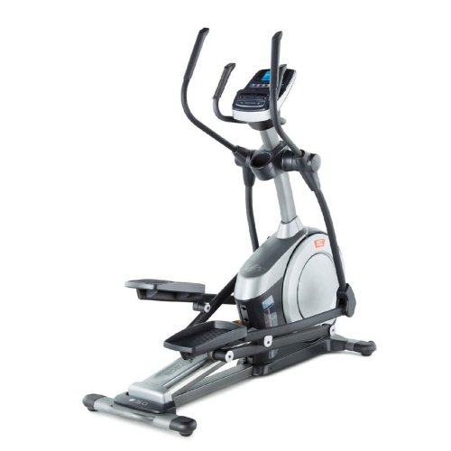 Nordic Track Elliptical Cross Trainer E7.2