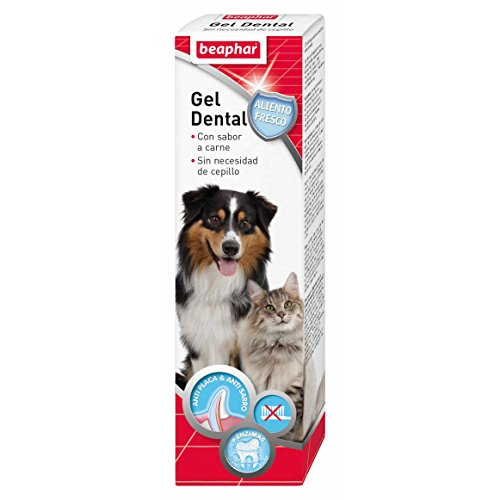 Beaphar – Dentifrice Dog-A-Dent, 100 g