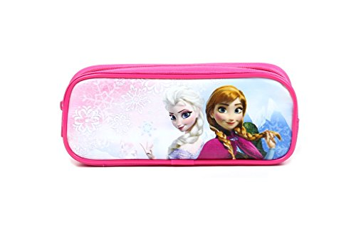 Disney Frozen Pencil Case - Pink