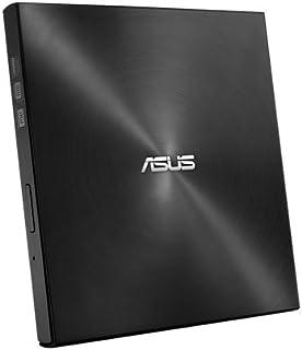 ASUS ZENDRIVE U7M BLACK EXTERNAL DVD WRITER