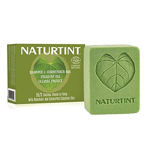 Naturtint Champú y acondicionador 2 en 1 de uso frecuente