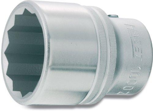 Hazet 1000Z-24 Doppel-6Kt.-Steckschlüssel-Einsatz