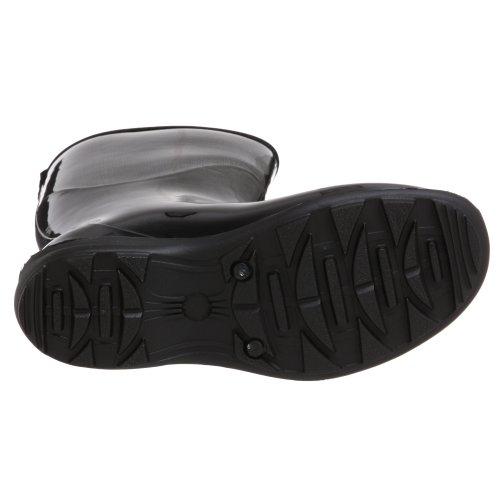 Kamik Women's Heidi Rain Boot,Black/Noir,8 M US
