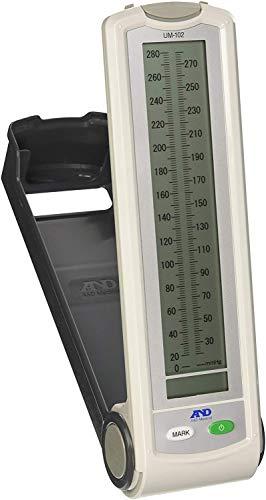 A & D um-102a Blutdruckmessgerät im Bra Hybrid, Beam Rack ohne Quecksilber