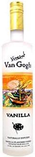 VAN GOGH VANILLA VODKA 700ml @ 35% abv