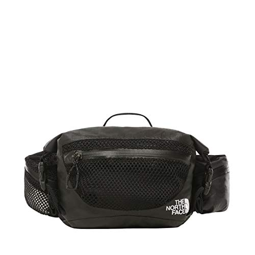 THE NORTH FACE Bauchtasche Waterproof Lumbar 3VWI TNF Black One Size