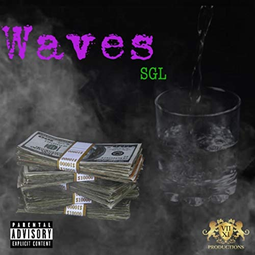 Waves Sgl [Explicit]