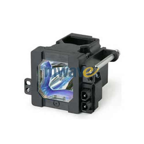Mwave Lamp for JVC HD-56G787 TV Replacement with Housing