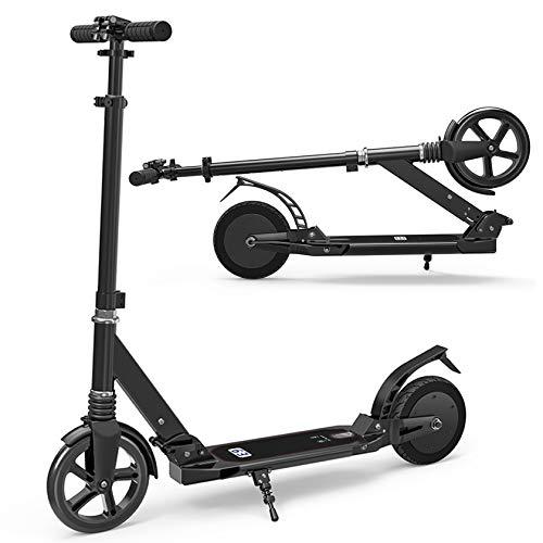 ESTEAR Scooter para Adultos De 180 W, Scooter Urbano De Altura Ajustable,...