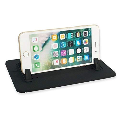DreamLine Products Car Phone Holder Dashboard Mat, STANDARD EDITION,...