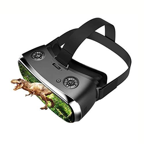 Independiente Todo en Uno Realidad Virtual Xbox PC Gaming Gafas Vr Virtual Gafas 3D Auriculares Inalámbricos Casco Máquina para PS 4 Xbox 360/One 2K HDMI Nibiru Android 5.1 Pantalla 2560x1440