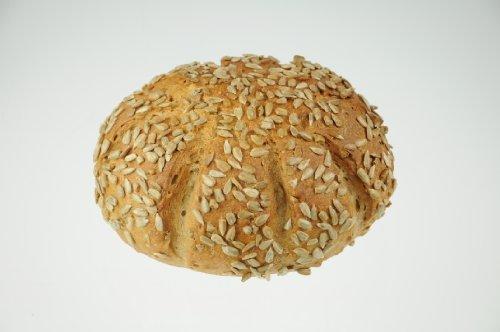 Sonnenblumenkernbrot – Brotbackmischung – 1 kg - 2