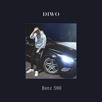 Benz 500