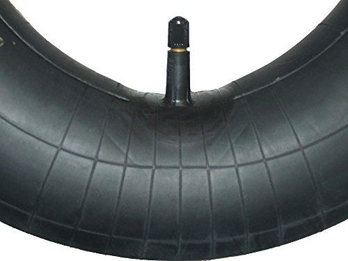 Tuinslang, 11 x 4.00-5 rechte ventiel, topkwaliteit, geschikt voor banden van zitmaaier, grasmaaier, grasmaaier