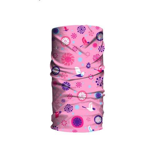 HAD Écharpe Tubulaire pour Enfant One Size Kolita