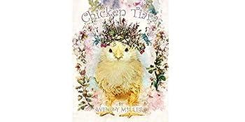 Print on Demand (Hardcover) Chicken Tiara Book