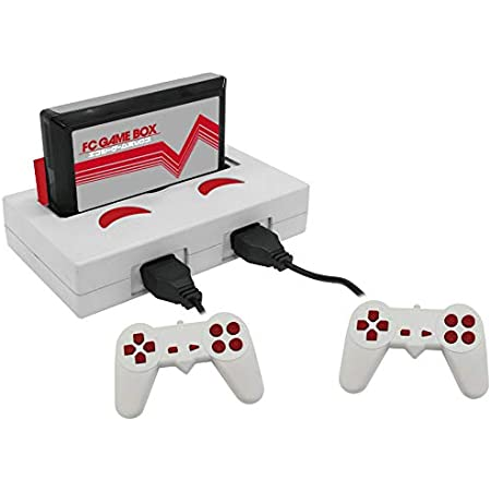 FC GAME BOX III 家庭用ゲームソフト互換機