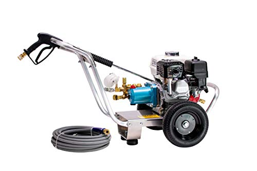 Review Of PressurePro E3027HC Eagle Series Cold Water Direct Drive Gas Pressure Washer, 2700 PSI, 3....
