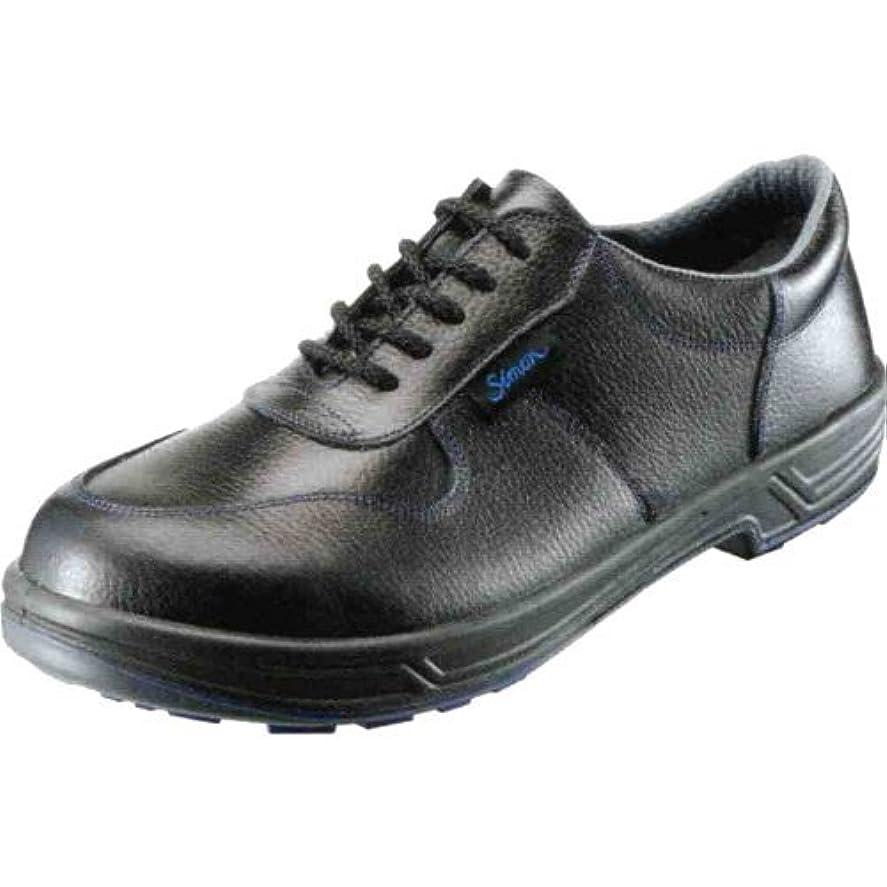 取るに足らないせがむインカ帝国[武蔵野ユニフォーム] 安全靴 トリセオ 8511DX 黒 【1827010】