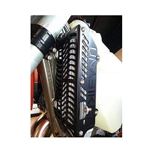 Unabiker Radiator Guards YYZ4502-K