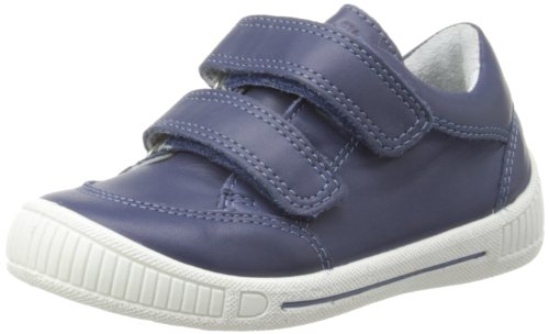 Superfit Jungen Cooly B Slipper, Indigo, 21 EU