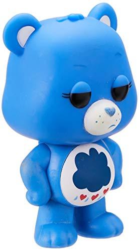 Funko POP! Animation: Care Bears Grumpy Bear Collectible Figure, Multicolor