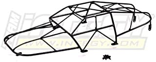 Integy RC Model Hop-ups T8026 Steel Roll Cage Body for Traxxas 1/10 Slash 2WD
