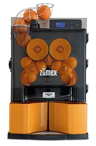 Zumex Essential Pro - Exprimidor de cítricos, color naranja