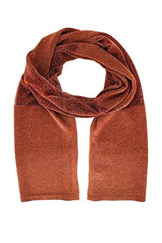 Luxury Fashion | Missoni Dames MDS00037BK00LGL2003 Bruin Polyester Sjaals | Lente-zomer 20