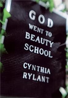god went to beauty school