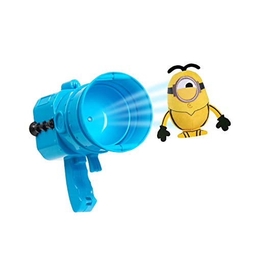 Illuminations Minions: The Rise of Gru Fart Blastin' Minions Surprise, Plush Basic, Ages 3 Up, by Just Play