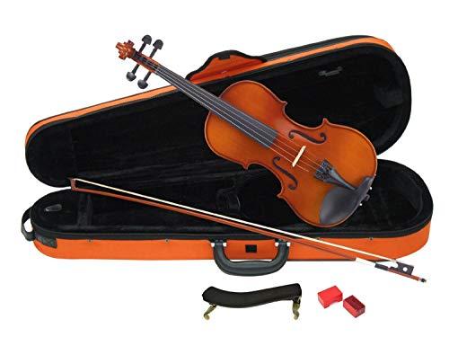 カルロジョルダーノ バイオリンセット VS-1C 1/10 おれんじケース