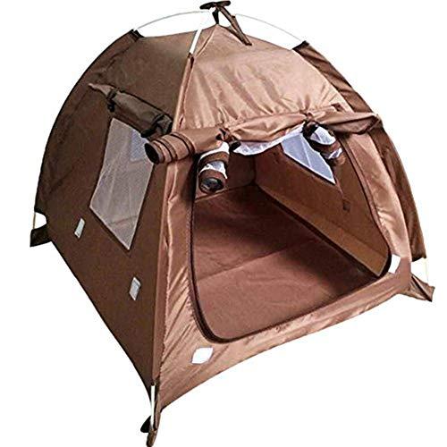 OLizee Folding Indoor Outdoor House Bed Tent