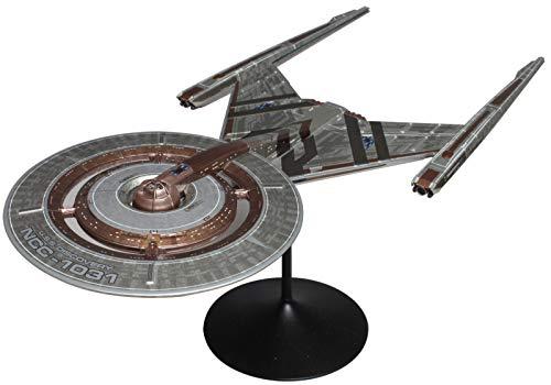 AMT POL961M/12 1/2500 Star Trek USS Discovery Modellbausatz, verschieden