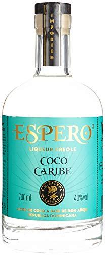 Espero Ron Creole Coco Caribe Likör (1 x 0.7 l)