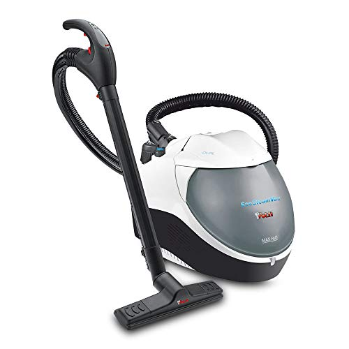 Polti Eco Steam Vac Dual Steam cleaner with integrated water filtration vacuum cleaner