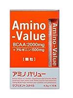 大塚製薬 アミノバリュー BCAA サプリメントスタイル 4.5g×200袋