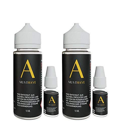 Must Have A Aroma, 2er Pack (2 x 10 ml)