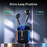 Auriculares Inalámbricos, IPX7 Auriculares Bluetooth 5.1 , Auriculares Inalámbricos Estéreo De Alta Fidelidad con Control Táctil, con Caja De Carga Rápida puede Jugar Durante 40 Horas