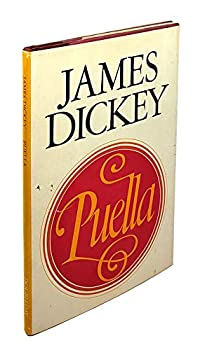 Puella 0385177631 Book Cover
