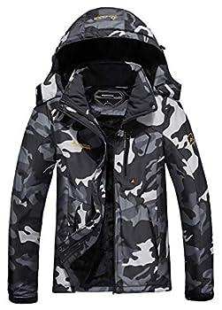 Best camo winter jacket womens Reviews