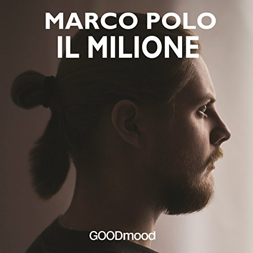Il Milione audiobook cover art