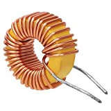 Toroid Inductor Wire, Stable 47UH Inductor Wire, 0.6Mm Durable Convenient Toroid Small PCB For PCB Circuit Boards Circuit Boards Industry