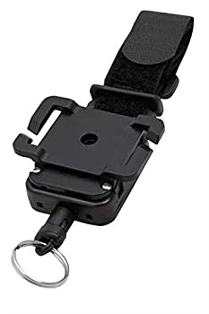 Gear Keeper système Velcro RT 4?5174 255/81 cm (Noir)