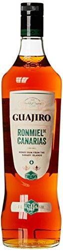 Ronmiel de Canarias Honig Rum Liqueur Flavoured (1 x 1 l)
