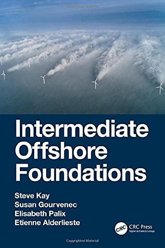 Intermediate Offshore Foundations