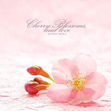 벚꽃, 그리고 사랑